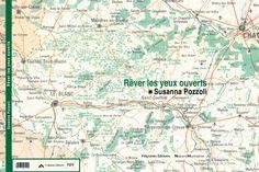"""Susanna Pozzoli a Paris Photo per firmare il suo libro """"Rêver les yeux ouverts"""", realizzato durante la residenza artistica Nature Humaine a Le Blanc. L'artista sarà presente il 15 ottobre dalle 14,30 alle 15,30 allo stand di Filigranes Editions"""