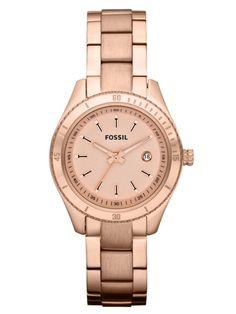 FOSSIL STELLA MINI Watch   ES3019