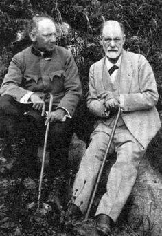 Freud e Ferenczi