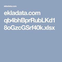 ekladata.com qb4bhBprRubLKd18oGzcGSrf40k.xlsx