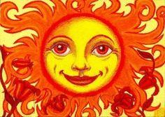 images of cbs sunday morning sun - Bing Imageso Sun Moon Stars, My Sun And Stars, Good Morning Sunshine, Sunday Morning, Pictures Of The Sun, Sun Pics, Tangled Sun, Happy Sun, Sun Designs