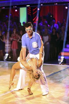 Michael and emma dancing with the stars hookup