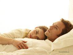 Me Before You  - Sam Claflin & Emilia Clarke