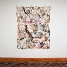 A Line Can Go Anywhere - Exhibitions - James Cohan