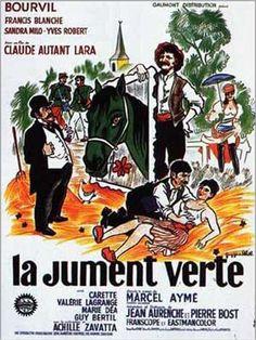 La Jument verte-Claude Autant-Lara