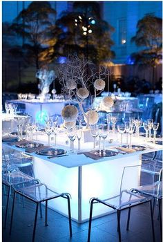 Event decor by Syzygy Event Productions  www.SyzygyEvents.com  www.facebook.com/SyzygyEventProductions