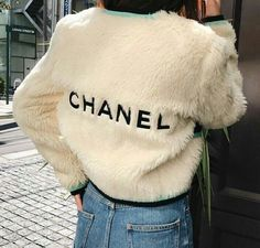 Holiday Style | Chanel | Trvl Porter cold, cozy, weather, outfits, winter, fall, inspiration, Christmas