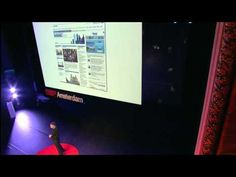 """All about curiosity, reflection  sharing :  TEDxAmsterdam 2011 by Joris Luyendijk - """"Sharing your learning curve"""""""