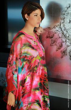 Check out New Styles, Fashion and Trends for Fashion on Kaftan Abaya, Caftan Dress, Abaya Style, Abaya Mode, Love Fashion, Fashion Outfits, Fashion Tips, Moroccan Caftan, Abaya Fashion