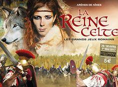 Les 29, 30 avril et 1er mai 2017, venez assister aux Grands Jeux Romains dans les arènes de Nîmes! Lire un témoignage :  http://www.sortie-famille-gard.com/grands-jeux-romains-2017/