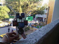 @PaikBot esperando a que comience Sociología de la Comunicación con el profe @eseMendiola en FES Aragón UNAM @teoria3