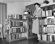mean librarian - Google Search