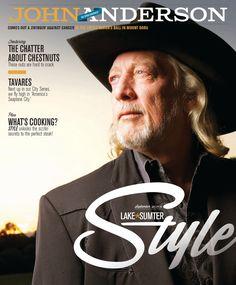 Style Magazine September 2013