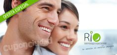 Profilaxis Eliminación del sarro y placa + Remoción de manchas dentales en Rio Odontología Especializada