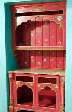 paint a hutch - Google Search