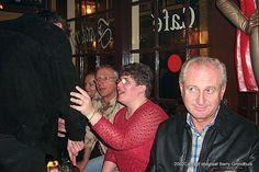 """2002-10-26 1Jaar bestaan van """"De Barderij"""" 01-P0003121"""