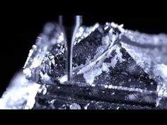 SUNTORY WHISKY 3D on the Rocks - YouTube