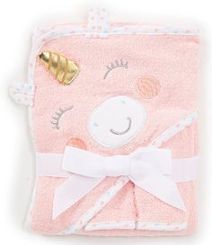 Bath Generous Towel Shower Towel Bath Towel Cotton Embroidered Embroidery Penguin Name