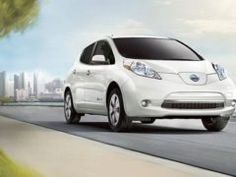 Just for Tech Stories Nissan Leaf, Electric Car, Technology, Tecnologia, Tech, Engineering