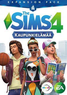 The Sims 4 Kaupunkielämää sijoittuu San Myshunon vilkkaaseen ja monikasvoiseen kaupunkiin, joka lepää kauniilla rannikkoalueella vuorten kupeessa. Tällaista kaupunkia ei ole The Sims