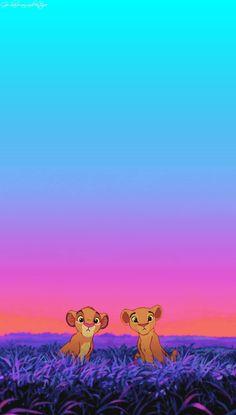 Lion King ♥ la pelíc