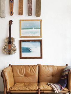 Surfer Chic&California:西海岸インテリア&サーフインテリア!  Diio Glamour ディオグラマー。