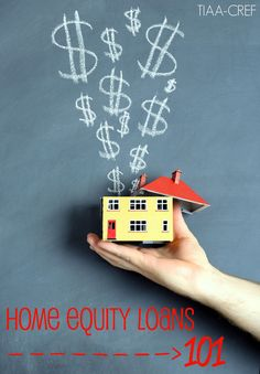 Advice on home equity loans?