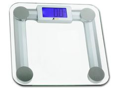 Xtech Highly Accurate 440lbs / 200kg Capacity Precision Digital Bathroom Scale - Amazon Lightning Deal Afternoon Picks - http://wp.me/p56Eop-Lsg