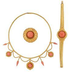 Important Jewelry - Sale 13JL02 - Lot 33 - Doyle New York