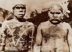 Primeros pobladores de Australia llegaron hace 50.000 años —mucho antes de lo que se creía   N+1: artículos científicos, noticias de ciencia, cosmos, gadgets, tecnología