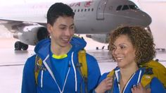 Winnipeg mother and son to compete in Amazing Race Canada's second season - http://www.newswinnipeg.net/winnipeg-mother-and-son-to-compete-in-amazing-race-canadas-second-season/