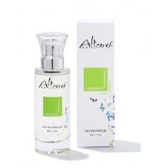 Parfum de soin Bio - Vert