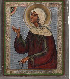 saint xenia | Saint Blessed Xenia of St. Petersburg