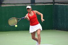 Arrancaron las categorías amateur del torneo de las Calaveras de tenis 2015 ~ Ags Sports