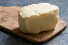 Zelf boter maken – recept