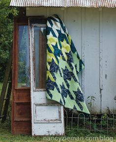 Tula Pink/Quilts from the House of Tula Pink/Quilt patterns   Nancy Zieman Blog