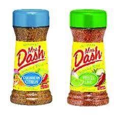 South Suburban Savings: FREE Sample Alert: Mrs. Dash Seasoning