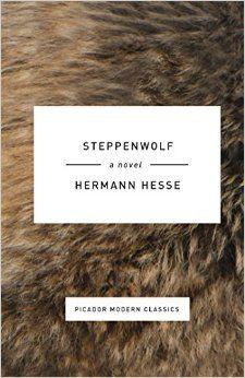 Amazon.com: Steppenwolf: A Novel (Picador Modern Classics) (9781250074829): Hermann Hesse, Basil Creighton: Books