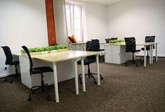 Do potrzeb naszych Klientów podchodzimy niezwykle elastycznie - korzystasz z biura tyle czasu, ile potrzebujesz i tylko za tyle płacisz. Studio Przy Lea/ ...
