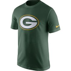 Just generically - a Packers shirt for Andy
