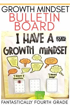 Are you looking for a way to encourage your students to have a growth mindset and ask for help? This bulletin board will be the perfect addition to your classroom! This resource comes with everything you need to create this interactive bulletin board Elementary Teacher, Upper Elementary, Classroom Bulletin Boards, Classroom Decor, Teacher Organization, Ask For Help, School Resources, Growth Mindset, Fourth Grade