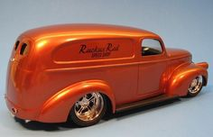 Chevy Sedan Delivery - the color. Hot Rod Trucks, Cool Trucks, Chevy Trucks, Pickup Trucks, Cool Cars, Rat Rods, Custom Trucks, Custom Cars, Station Wagon