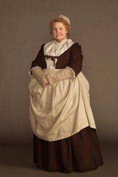 'Outlander' - Mrs. Fitz
