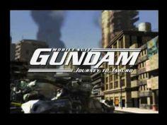 Mobile Suit Gundam Journey To Jaburo Intro - Universal Century 0079 - Tuberov