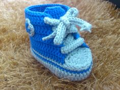 all star em crochet
