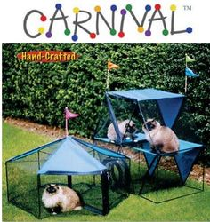 The Carnival Outdoor Pet Playpen ** Read more  at the image link.