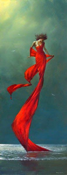 Brisa de Vermelho - Jimmy Lawlor
