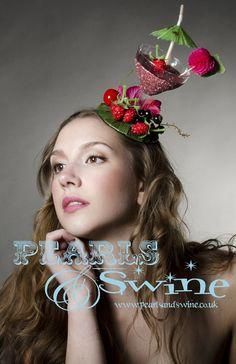 Bridal Headwear, Bespoke Fascinators, Millinery & Vintage Style ...