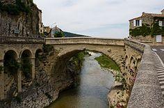 Image illustrative de l'article Pont romain de Vaison-la-Romaine
