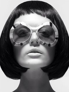 1000+ images about 1960s women eyeglasses on Pinterest ...